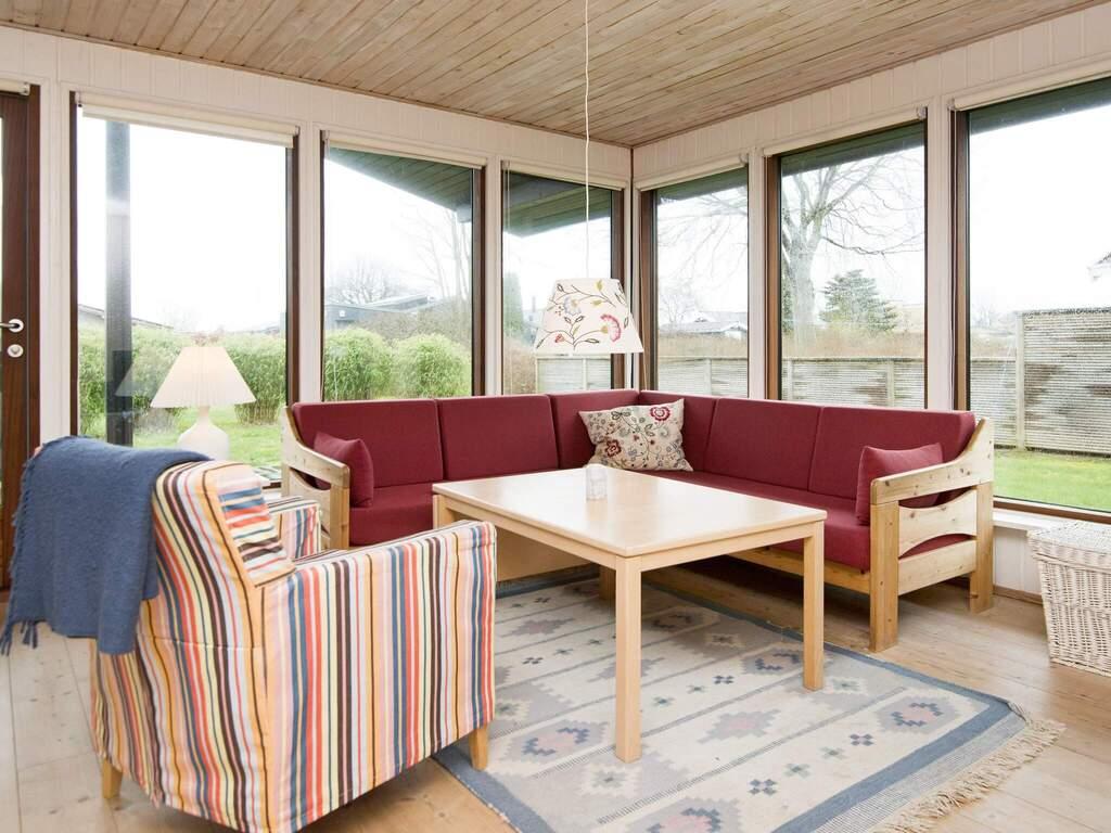 Zusatzbild Nr. 02 von Ferienhaus No. 39565 in Bjert