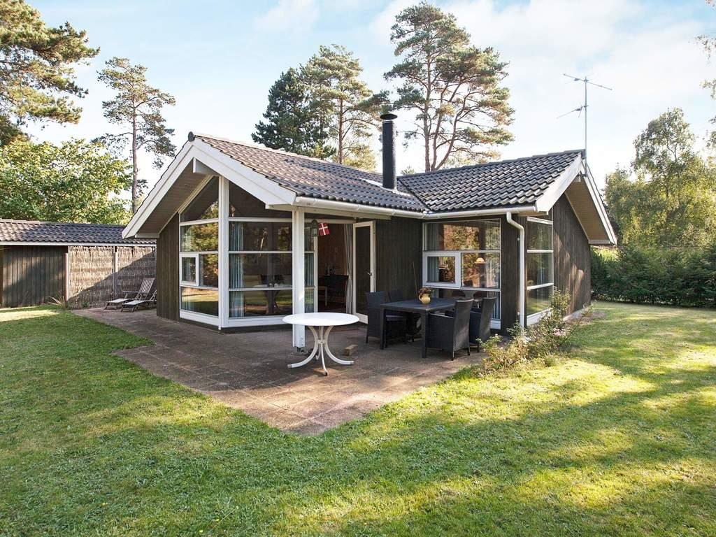 Detailbild von Ferienhaus No. 39651 in G�rlev