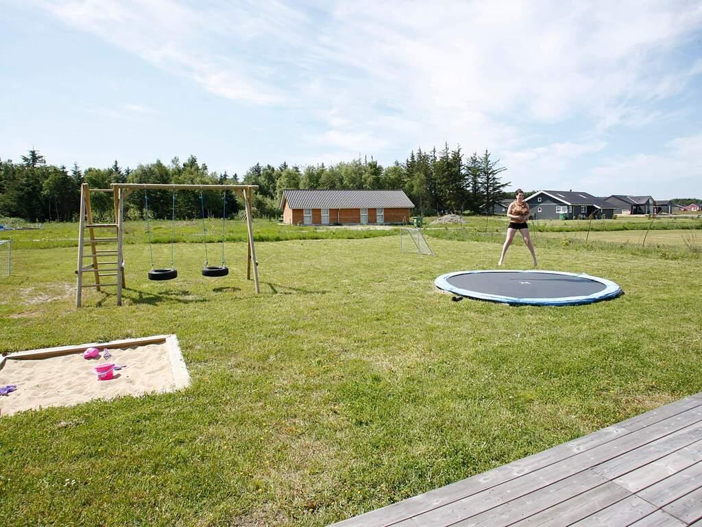 Umgebung von Ferienhaus No. 39652 in Brovst
