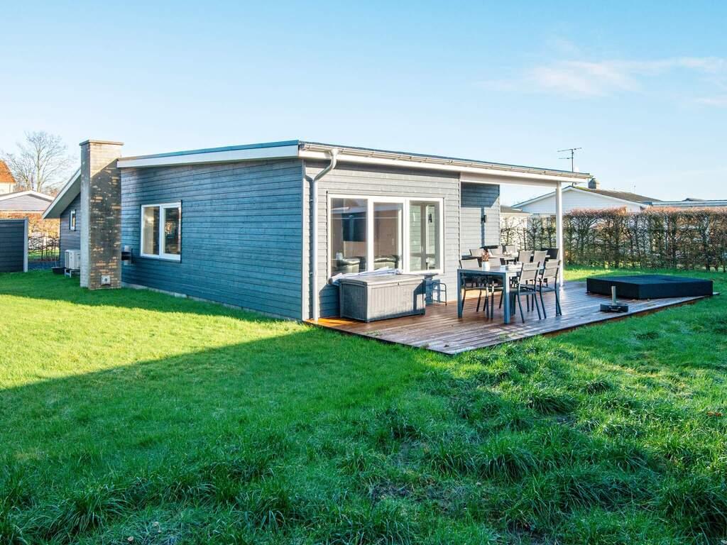 Umgebung von Ferienhaus No. 39756 in Børkop