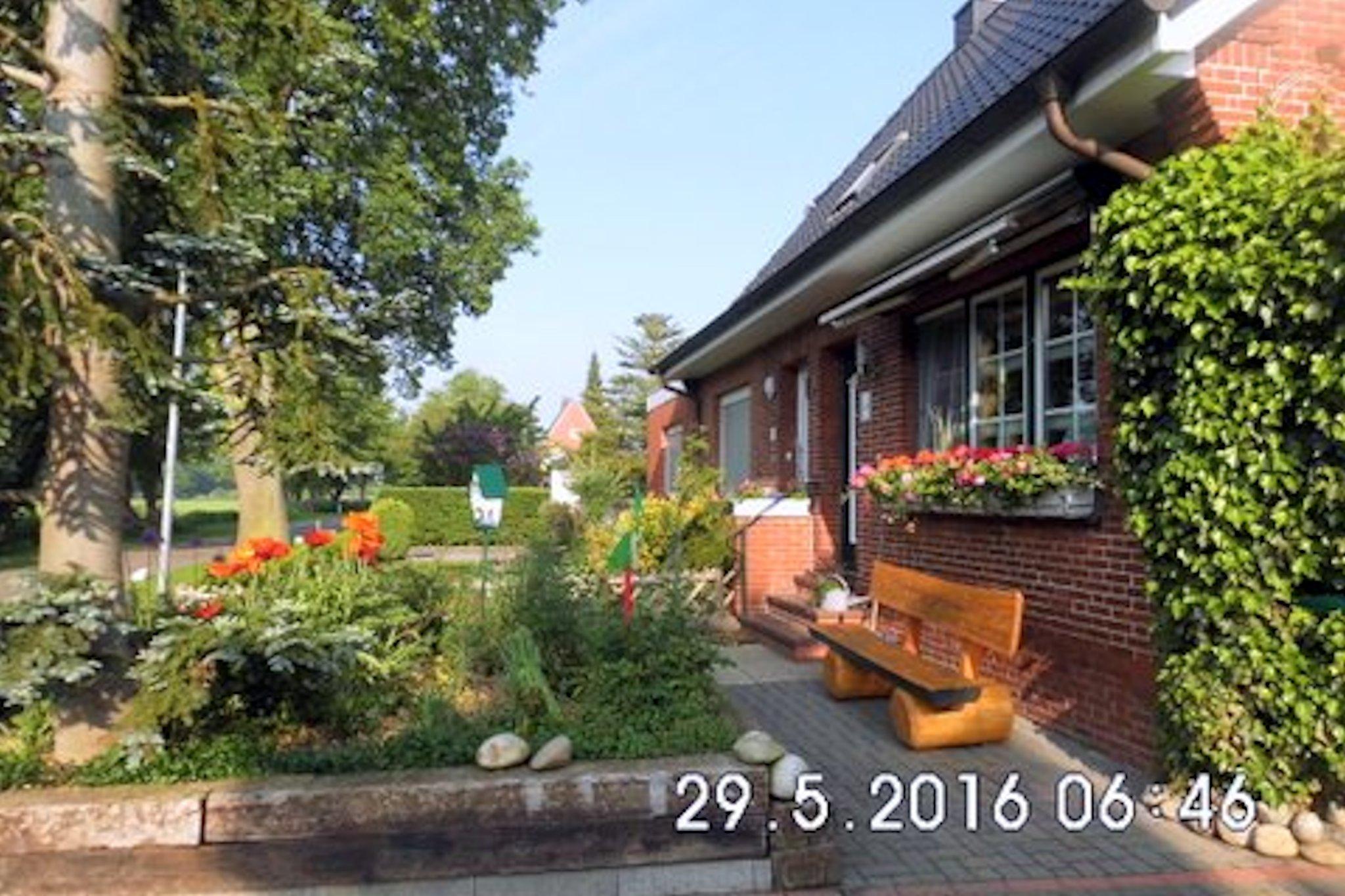 Zusatzbild Nr. 01 von Lüttje Hus - Ferienwohnung Jümme