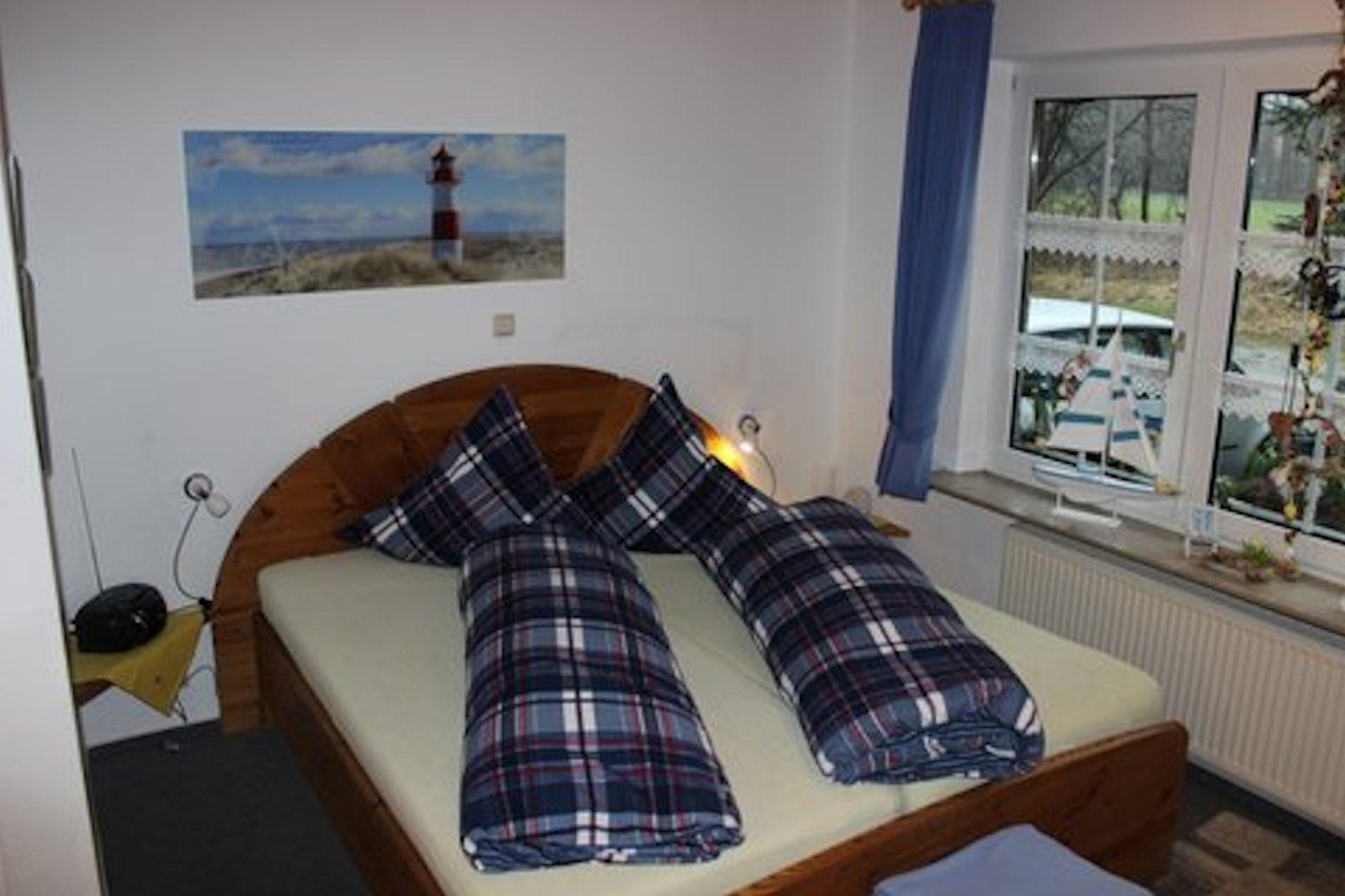 Jümme-Sitzplatz-Betten