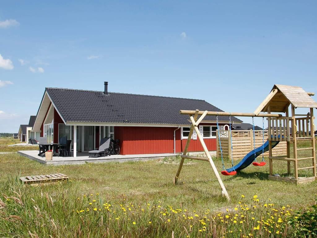 Zusatzbild Nr. 02 von Ferienhaus No. 39781 in Brovst