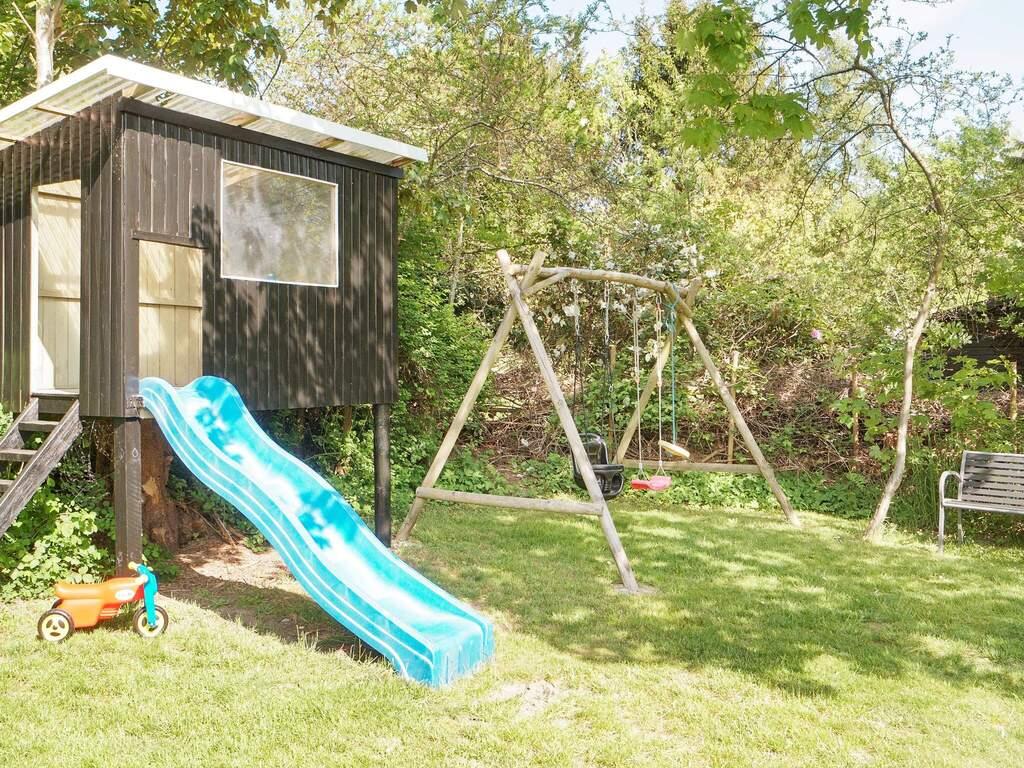 Umgebung von Ferienhaus No. 39794 in Gr�sted
