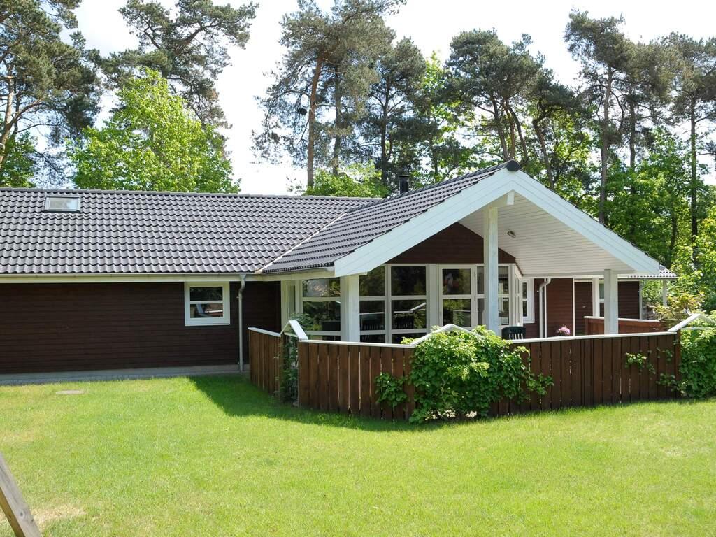 Detailbild von Ferienhaus No. 39813 in Glesborg