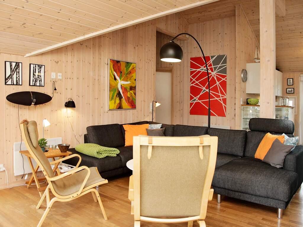 Zusatzbild Nr. 06 von Ferienhaus No. 39813 in Glesborg