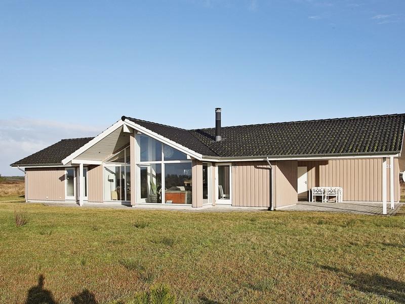 Detailbild von Ferienhaus No. 40036 in Brovst
