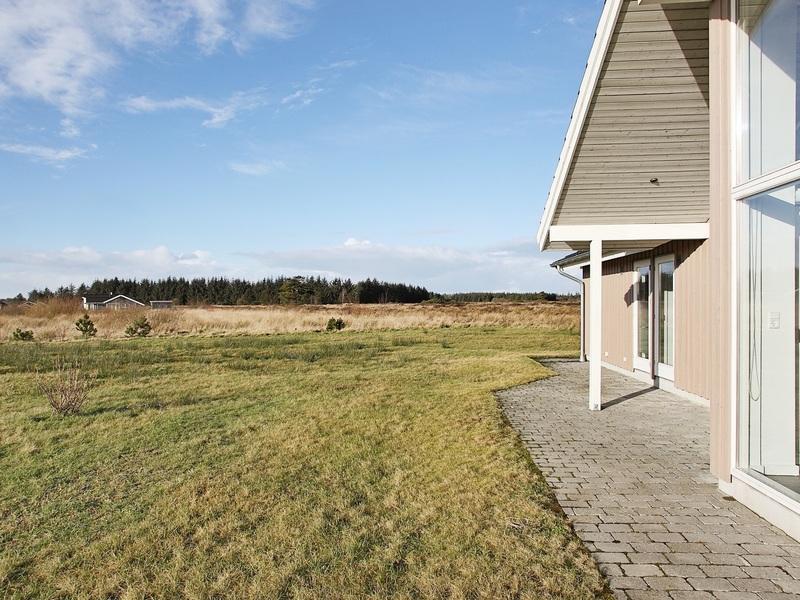 Umgebung von Ferienhaus No. 40036 in Brovst
