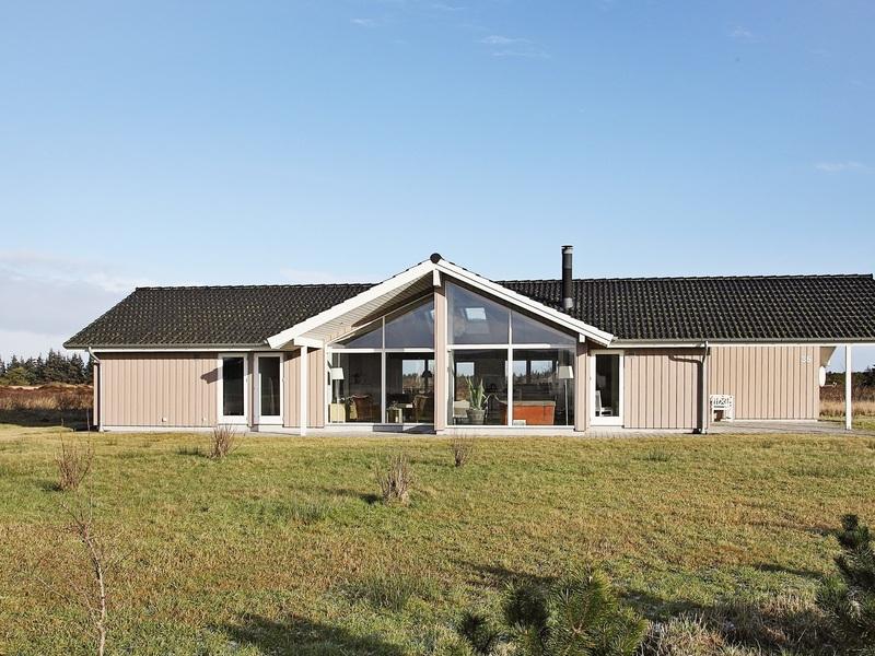 Zusatzbild Nr. 01 von Ferienhaus No. 40036 in Brovst