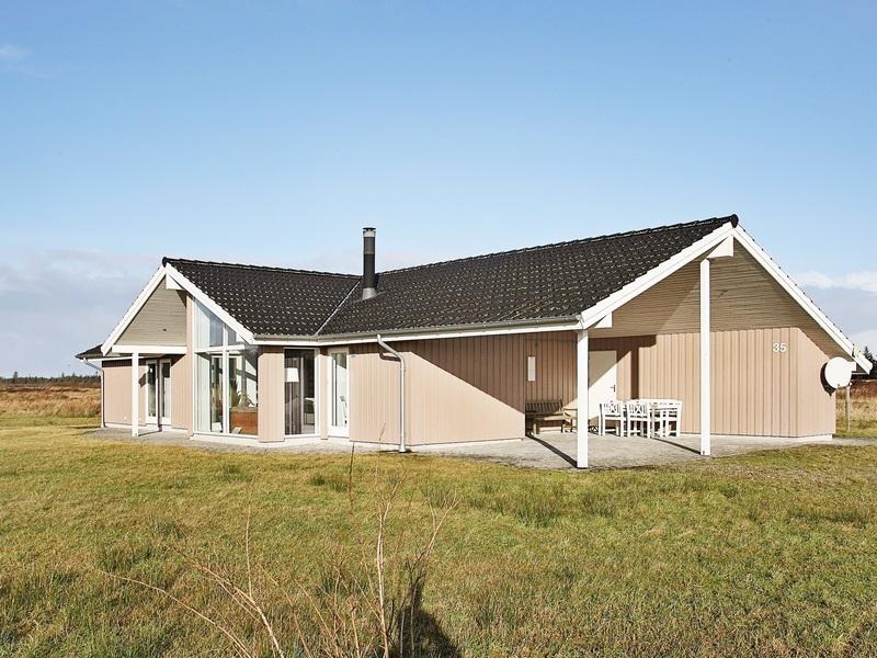 Zusatzbild Nr. 02 von Ferienhaus No. 40036 in Brovst