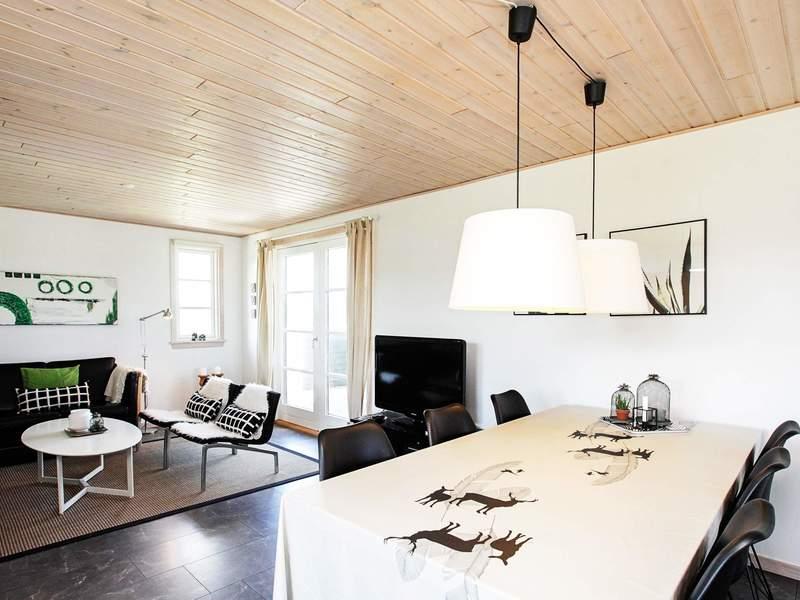 Zusatzbild Nr. 02 von Ferienhaus No. 40038 in Brovst