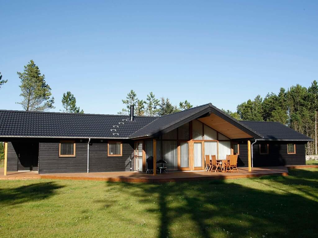 Detailbild von Ferienhaus No. 40191 in Jerup