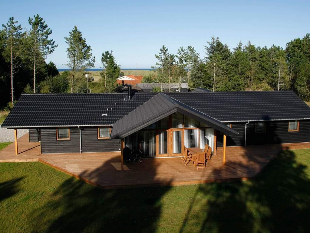 Zusatzbild Nr. 01 von Ferienhaus No. 40191 in Jerup