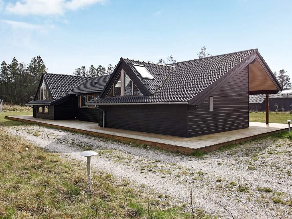 Zusatzbild Nr. 02 von Ferienhaus No. 40191 in Jerup