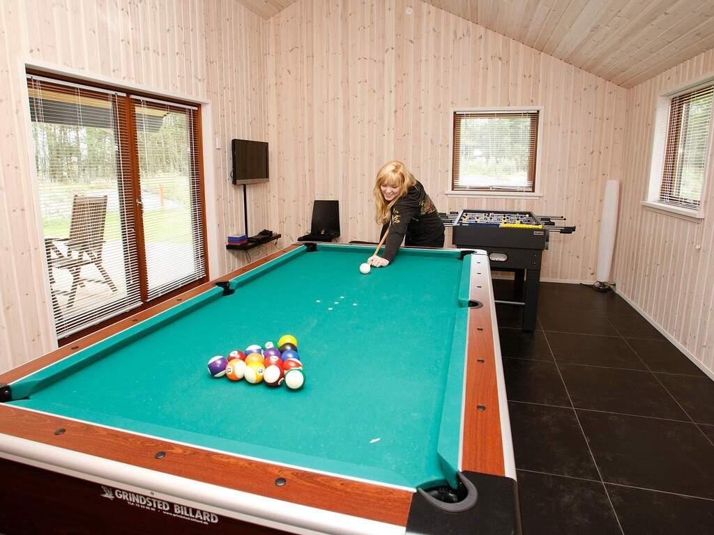 Zusatzbild Nr. 03 von Ferienhaus No. 40191 in Jerup