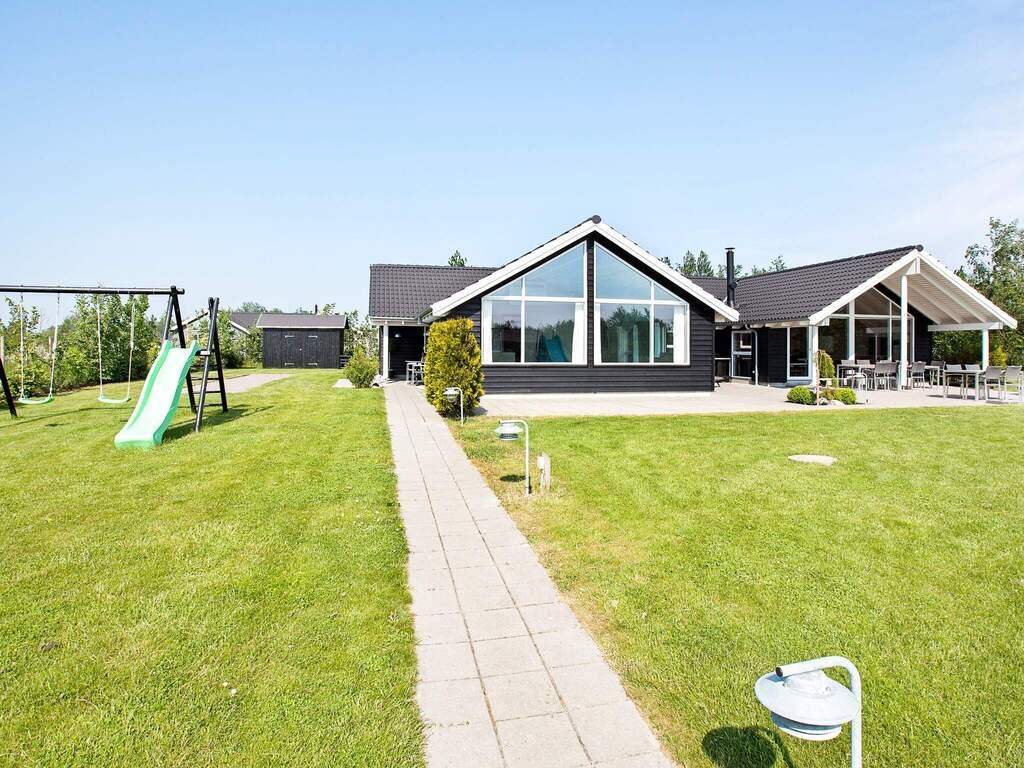 Umgebung von Ferienhaus No. 40356 in Idestrup