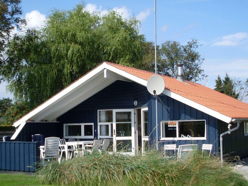 Detailbild von Ferienhaus No. 40375 in B�rkop