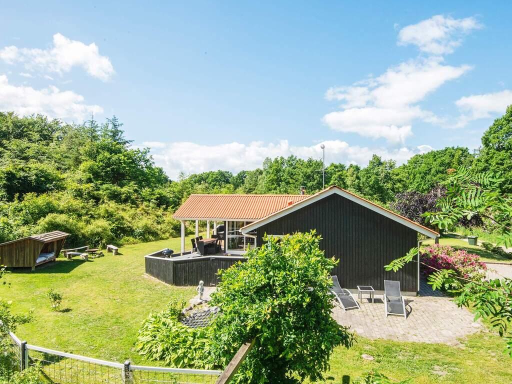 Detailbild von Ferienhaus No. 40389 in Glesborg