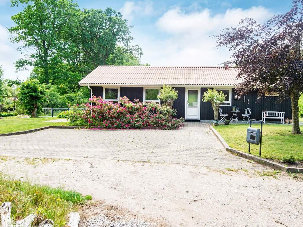 Umgebung von Ferienhaus No. 40389 in Glesborg