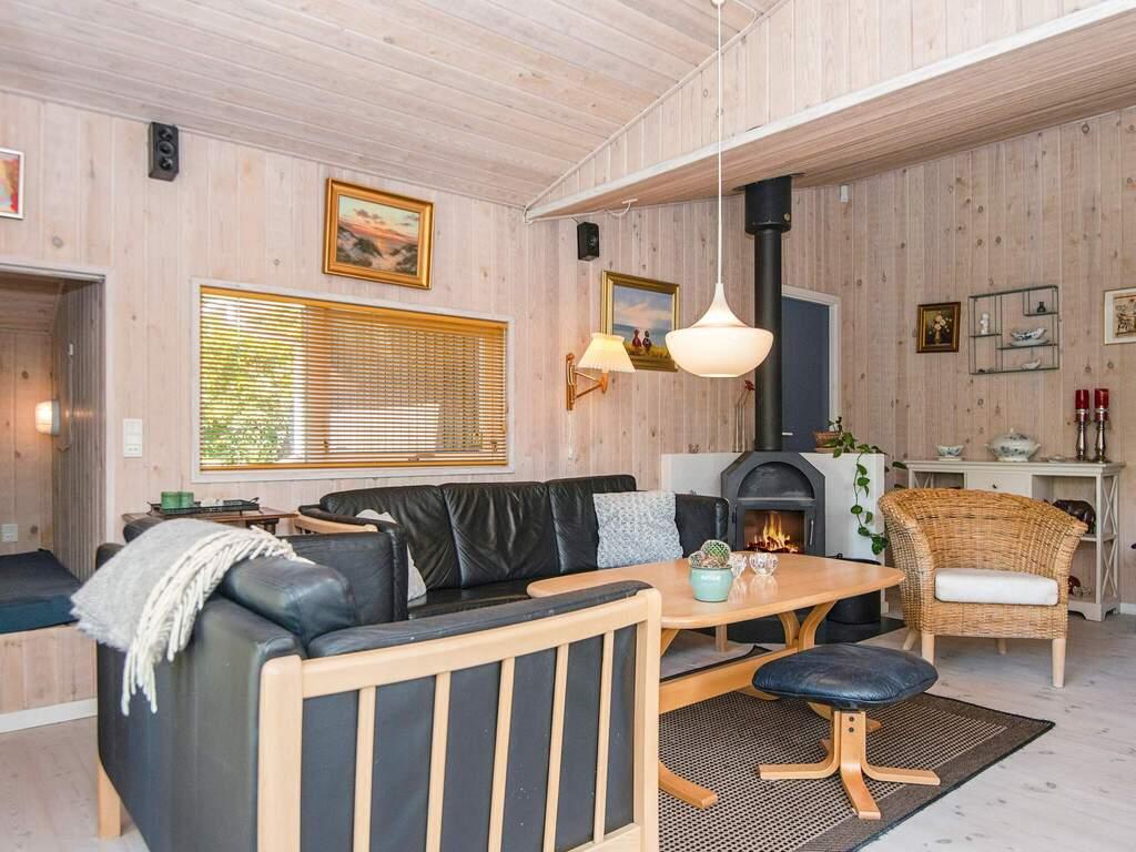 Zusatzbild Nr. 02 von Ferienhaus No. 40389 in Glesborg
