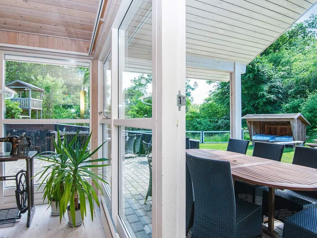 Zusatzbild Nr. 03 von Ferienhaus No. 40389 in Glesborg