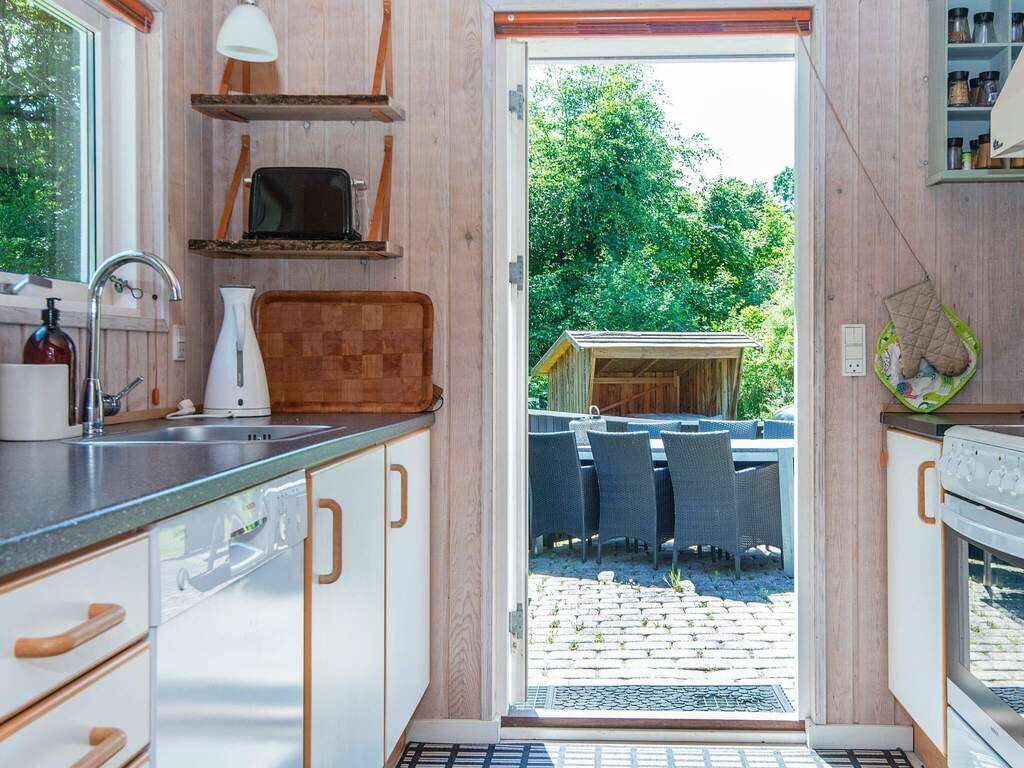 Zusatzbild Nr. 09 von Ferienhaus No. 40389 in Glesborg
