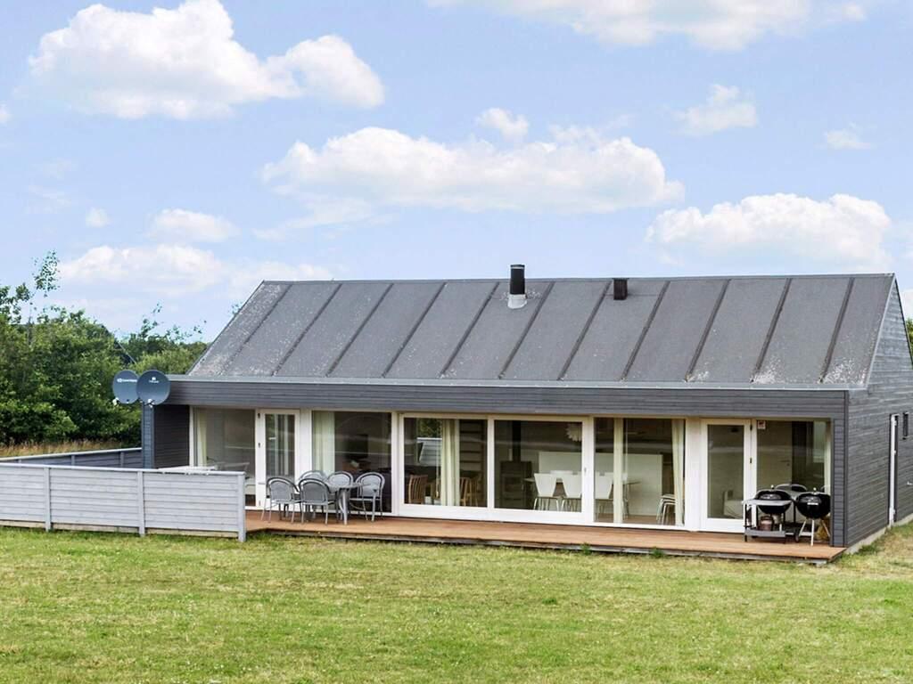 Detailbild von Ferienhaus No. 40391 in Brovst