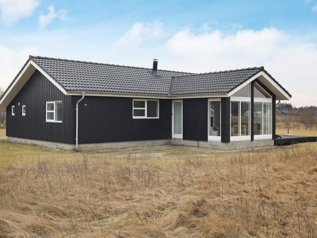 Detailbild von Ferienhaus No. 40469 in Brovst