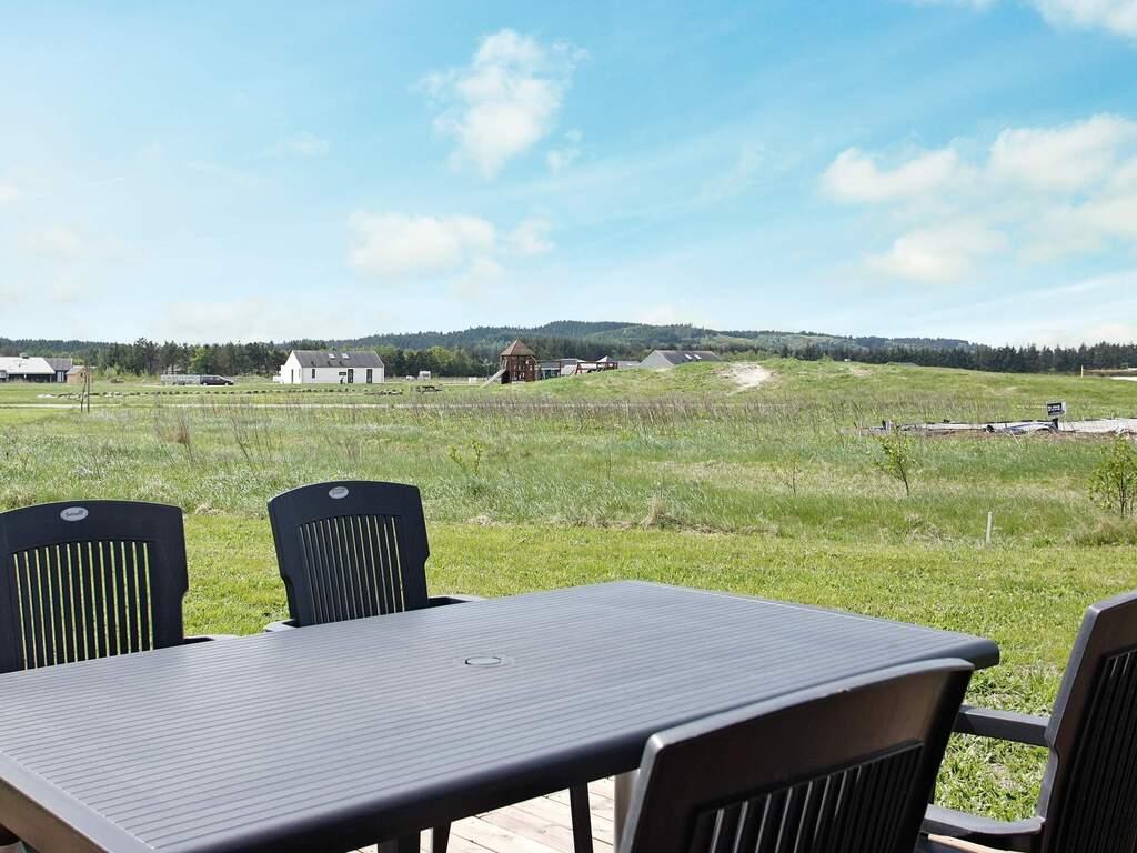 Umgebung von Ferienhaus No. 40469 in Brovst