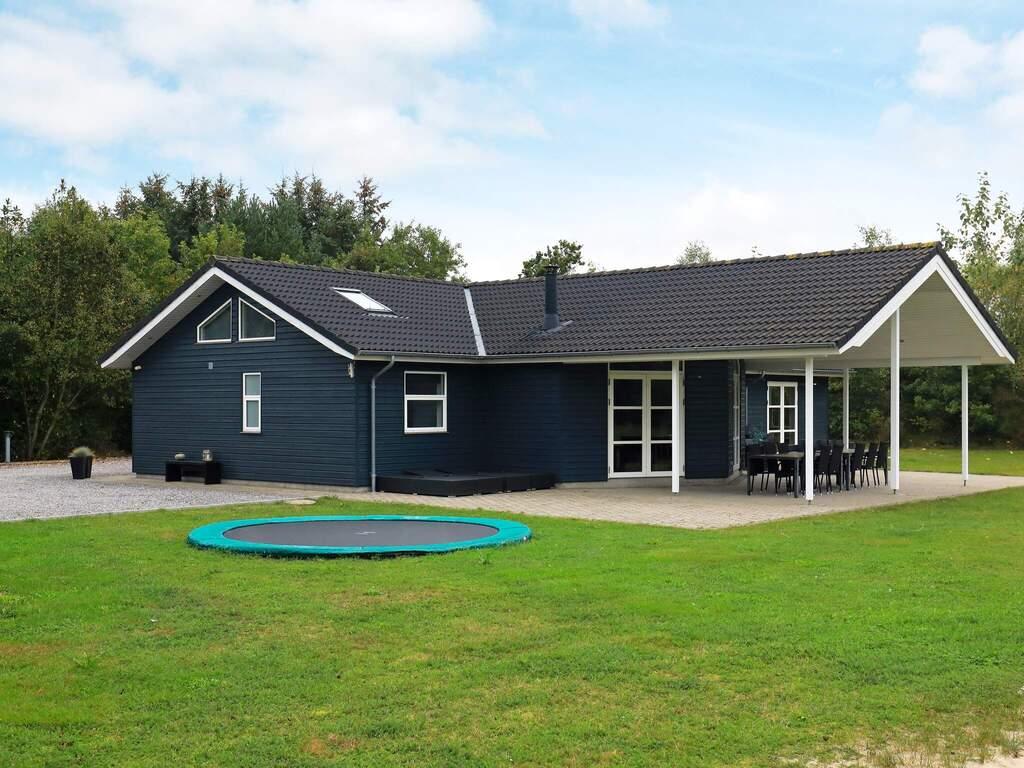 Detailbild von Ferienhaus No. 40527 in Højslev