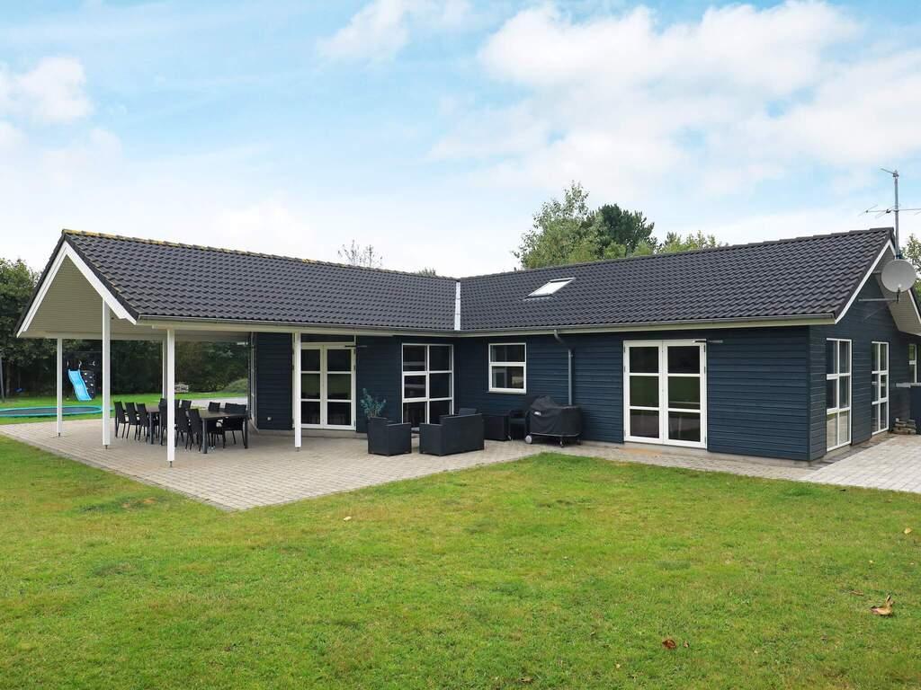 Zusatzbild Nr. 02 von Ferienhaus No. 40527 in Højslev