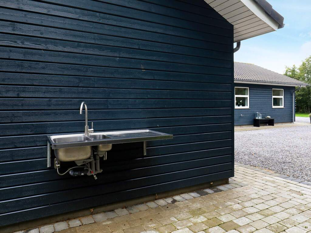 Zusatzbild Nr. 03 von Ferienhaus No. 40527 in Højslev