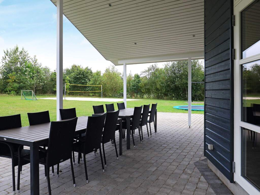 Zusatzbild Nr. 05 von Ferienhaus No. 40527 in Højslev