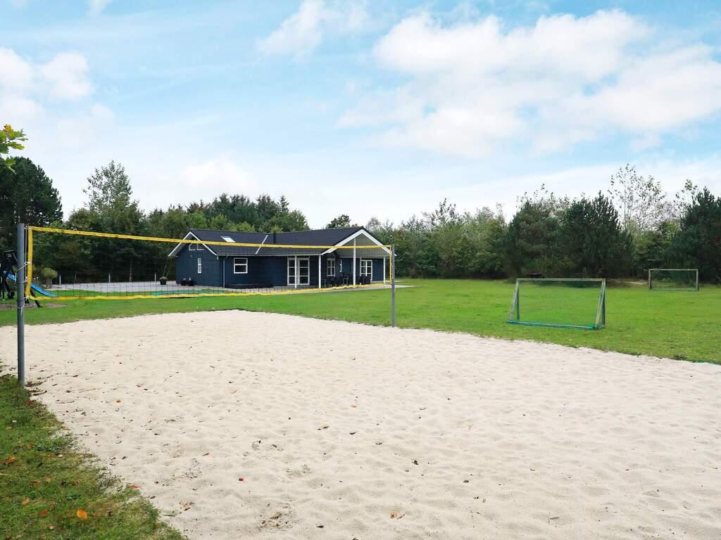 Zusatzbild Nr. 07 von Ferienhaus No. 40527 in Højslev