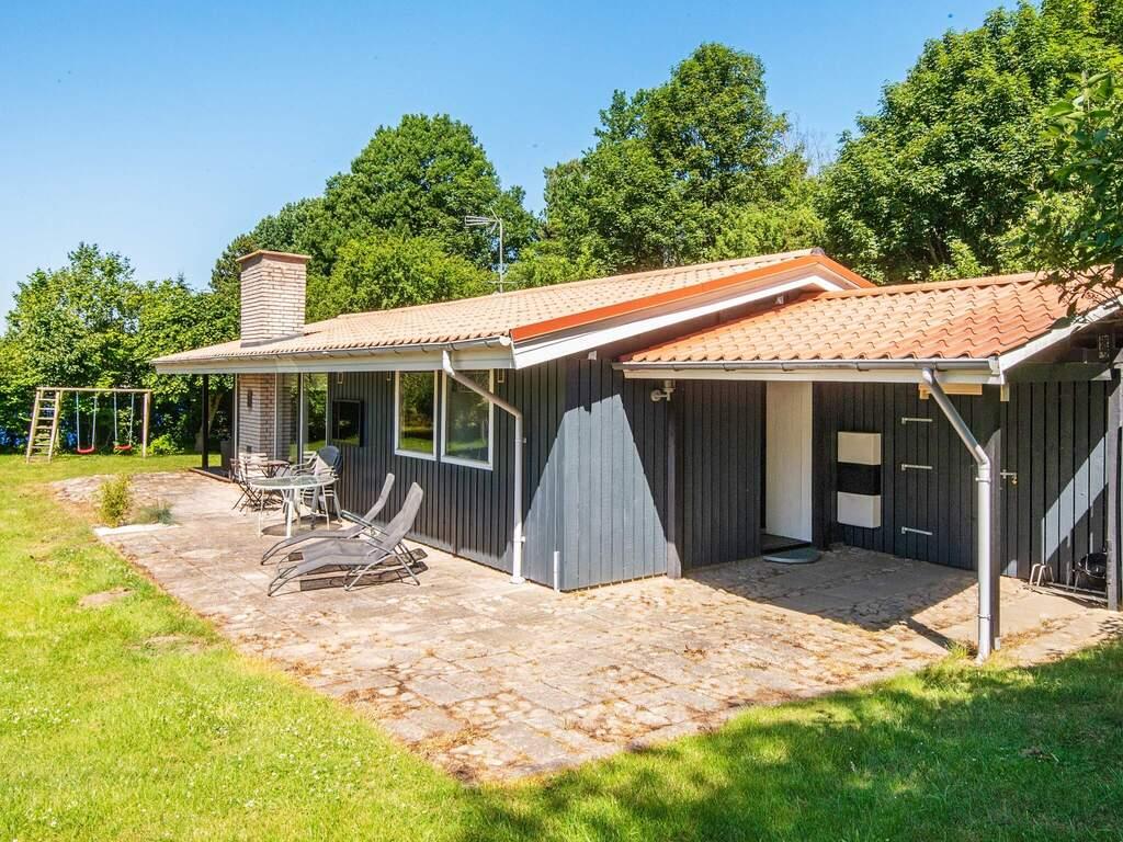Umgebung von Ferienhaus No. 40550 in Glesborg