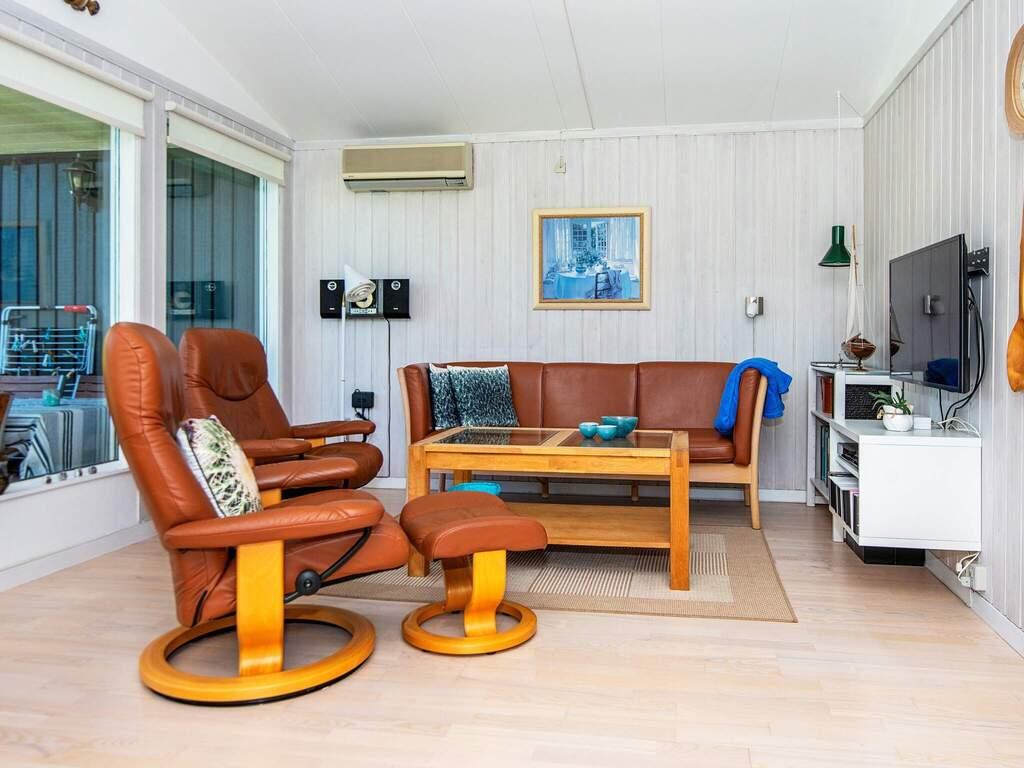 Zusatzbild Nr. 01 von Ferienhaus No. 40550 in Glesborg