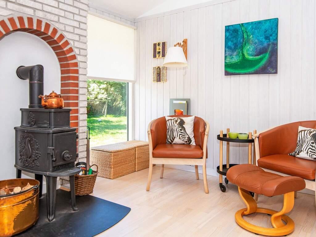 Zusatzbild Nr. 02 von Ferienhaus No. 40550 in Glesborg