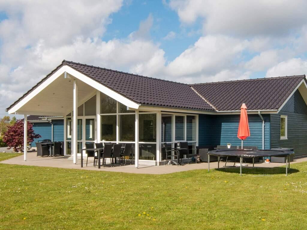 Detailbild von Ferienhaus No. 40567 in Ansager