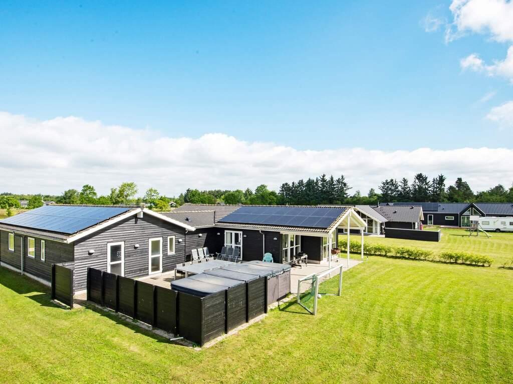 Zusatzbild Nr. 01 von Ferienhaus No. 40605 in Ansager