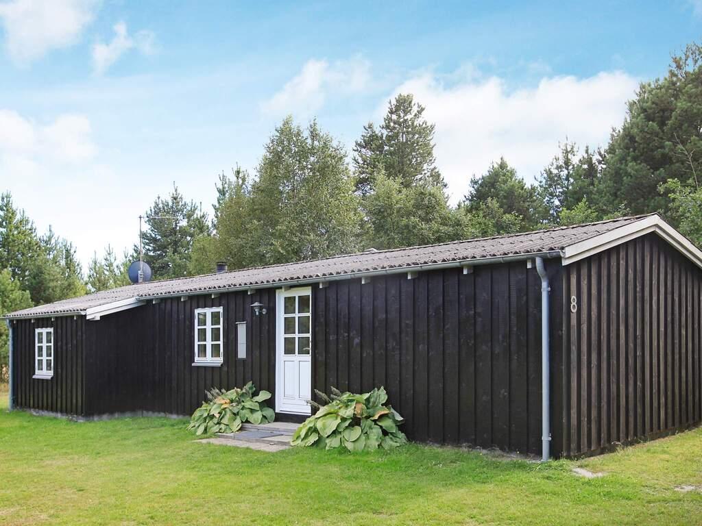 Umgebung von Ferienhaus No. 40618 in Jerup