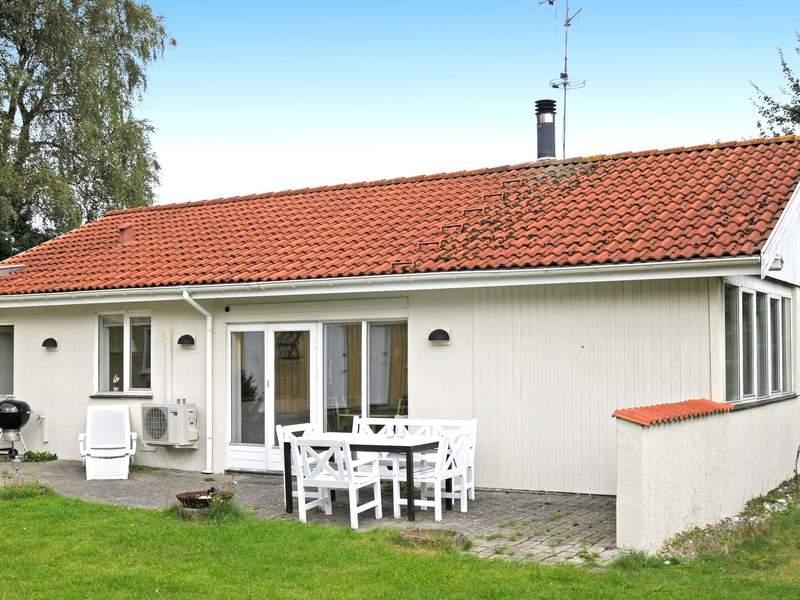 Detailbild von Ferienhaus No. 40622 in Glesborg