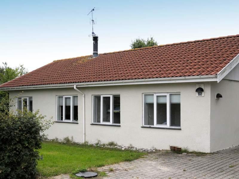 Umgebung von Ferienhaus No. 40622 in Glesborg