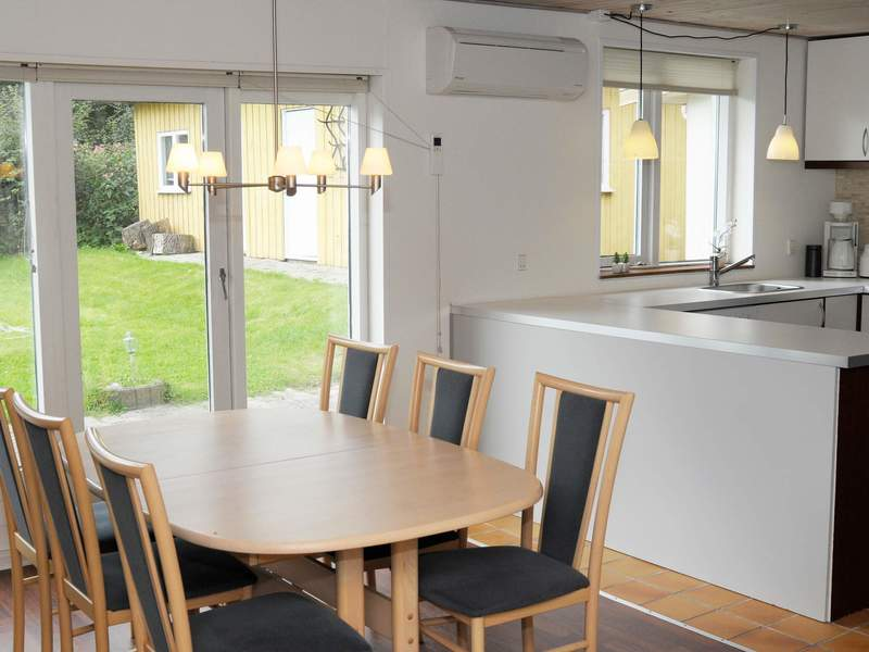 Zusatzbild Nr. 05 von Ferienhaus No. 40622 in Glesborg