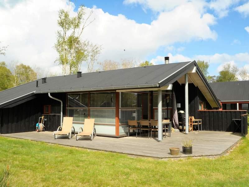 Detailbild von Ferienhaus No. 40626 in Grenaa