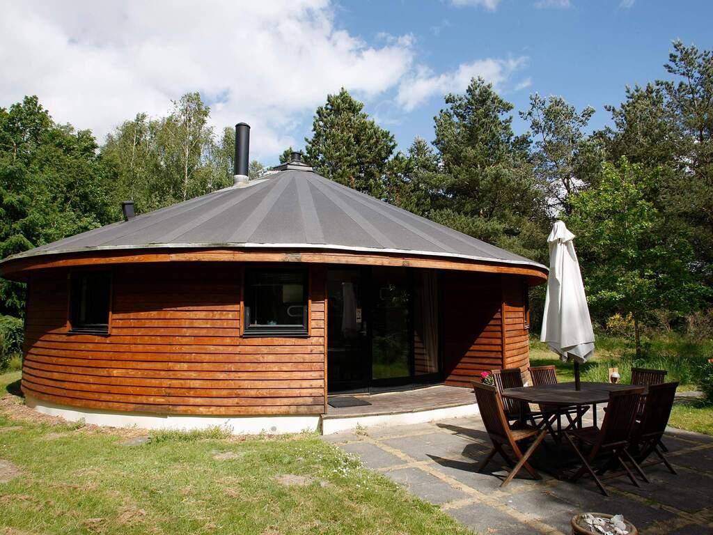 Detailbild von Ferienhaus No. 40801 in Højslev