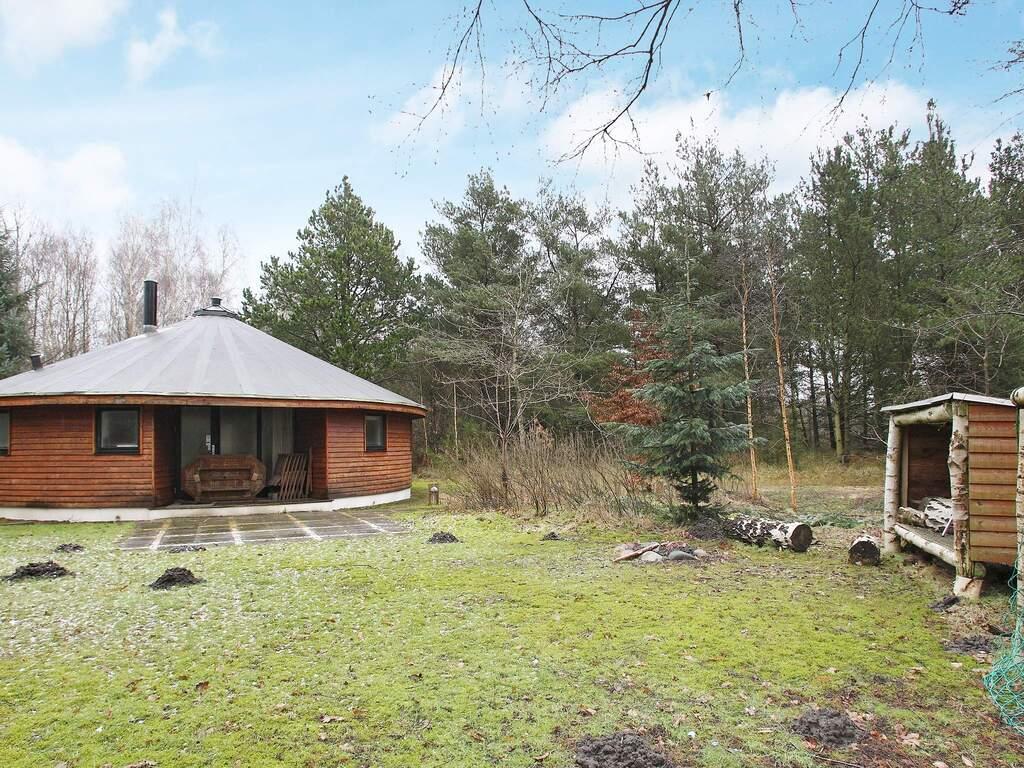 Umgebung von Ferienhaus No. 40801 in H�jslev