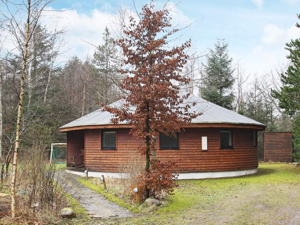 Zusatzbild Nr. 01 von Ferienhaus No. 40801 in Højslev