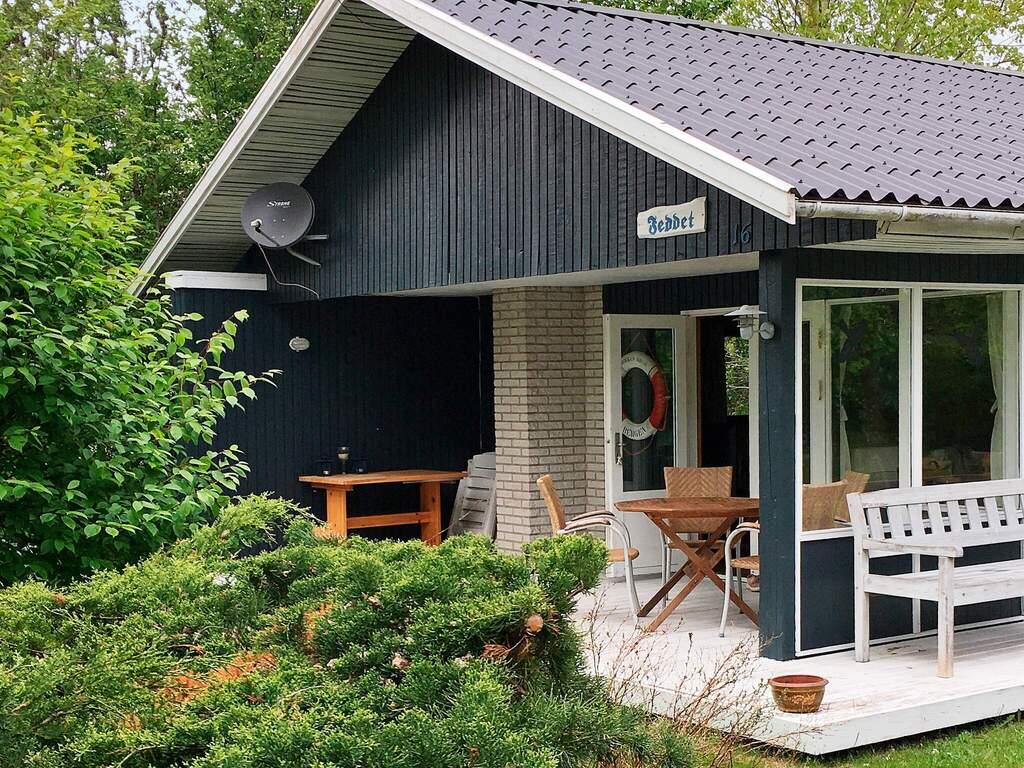 Detailbild von Ferienhaus No. 40830 in Dannemare