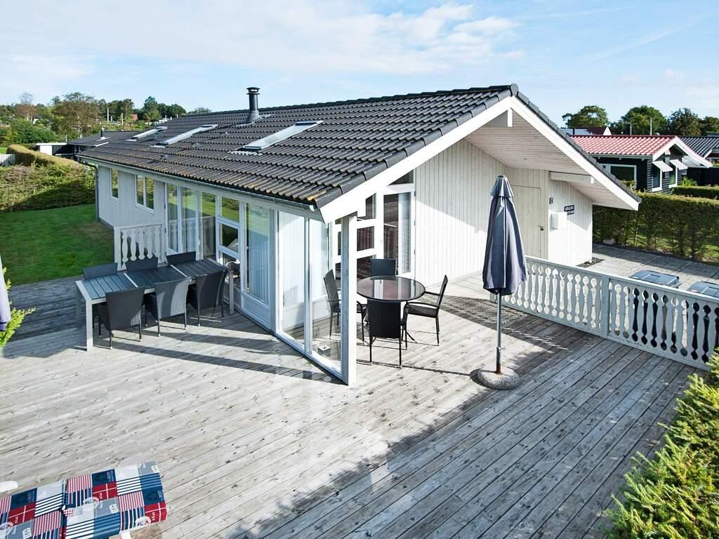 Detailbild von Ferienhaus No. 40854 in B�rkop