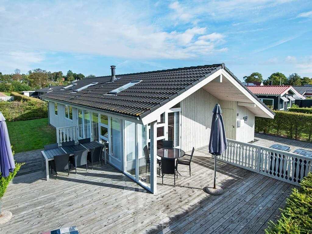Zusatzbild Nr. 02 von Ferienhaus No. 40854 in Børkop